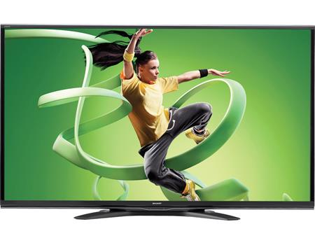 Sharp EQ10-series TVs