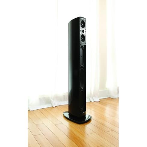 Definitive Technology Mythos STS SuperTower® Floor-standing speaker with built-in powered subwoofer