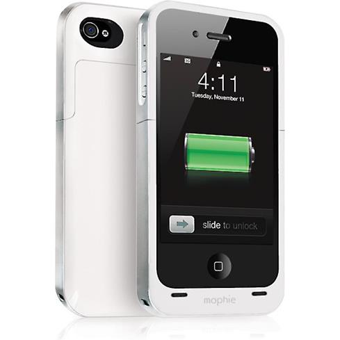 Mophie juice pack air iPhone 4 4s