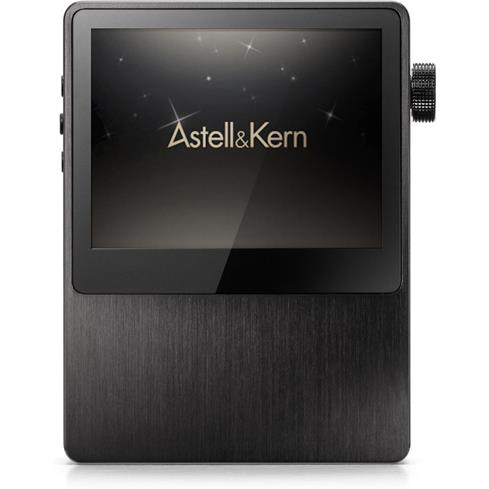 Astell & Kern AK100 High-Resolution Portable Music Player