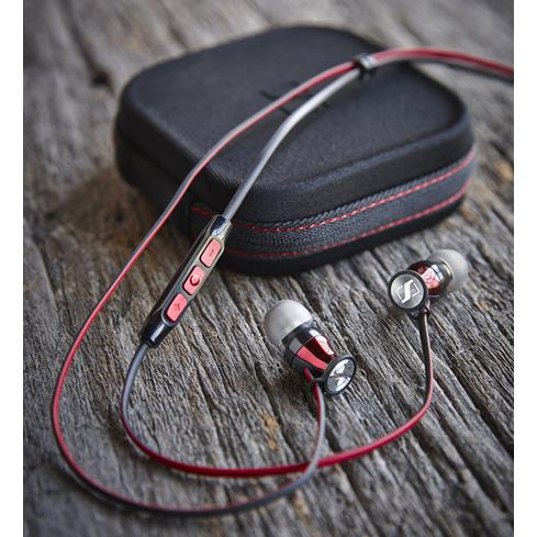 Sennheiser Momentum in-ear headphones for Samsung Galaxy