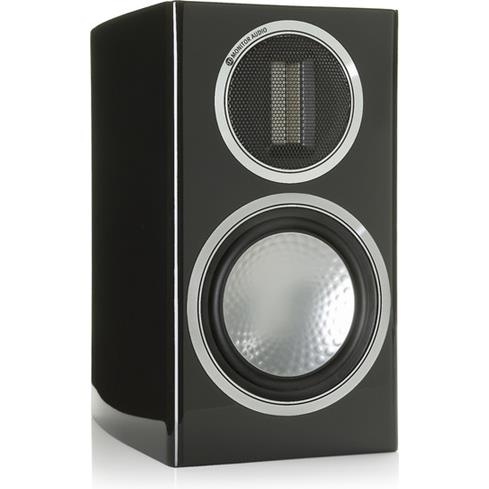 Monitor Audio Gold 50 in Piano Black