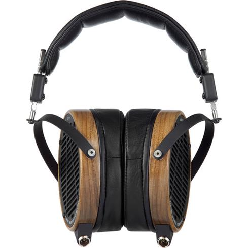 The Audeze LCD-2 planar-magnetic headphones