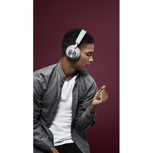 B&O BEOPLAY H7 Bluetooth over-ear headphones