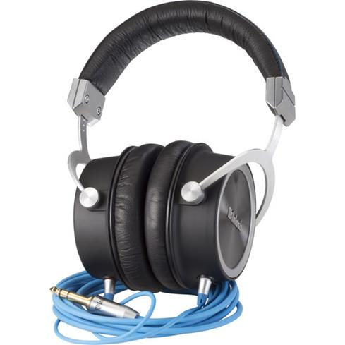 McIntosh MHP1000 closed back headphones