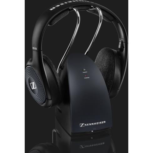 Sennheiser RS 135-9 wireless headphones