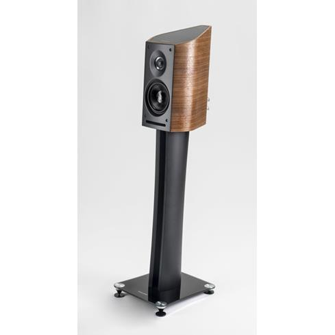 Sonus faber Venere 1.5 in walnut with stand