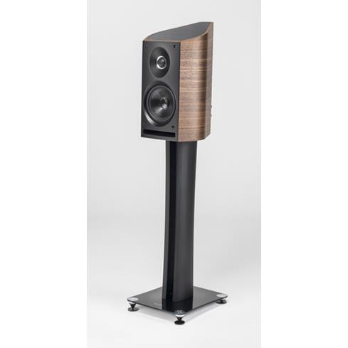 Sonus faber Venere 2.0 in walnut with stand