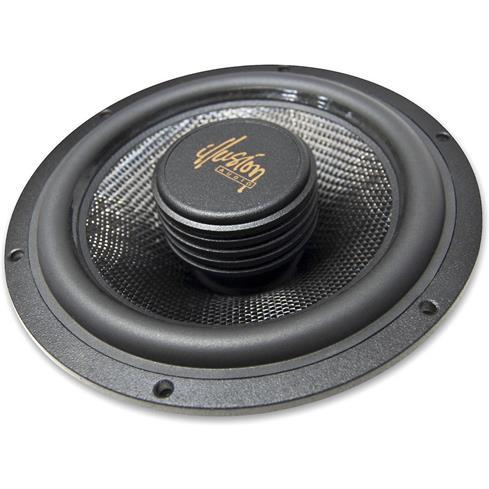 illusion audio carbon c6 6 1 2 component speaker system at rh crutchfield com
