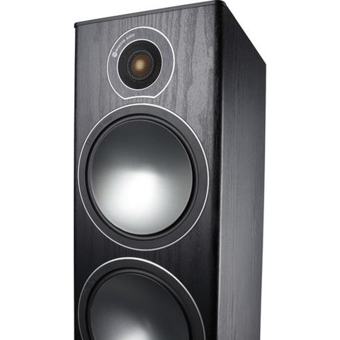 Monitor Audio Bronze 6 tower speakers