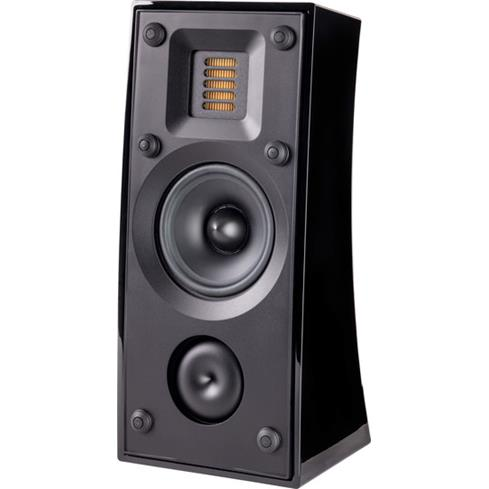 MartinLogan MotionR 4i Bookshelf Speaker With Wall Mount Bracket