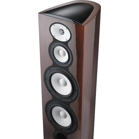 Revel F228Be floor-standing speaker