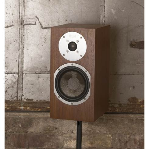 KLH Albany bookshelf speakers