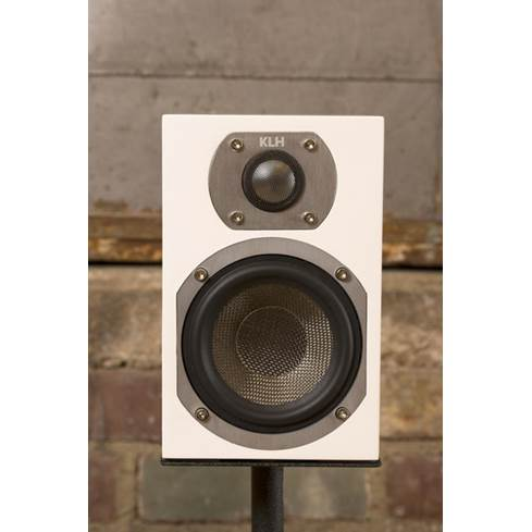 KLH Ames bookshelf speakers