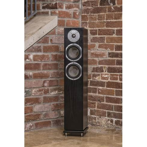 KLH Cambridge floor-standing speaker