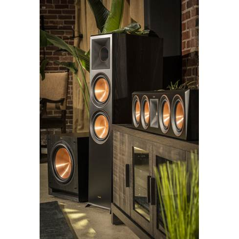 Klipsch Reference Premiere RP-504C Center channel speaker