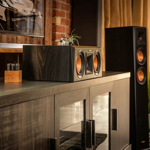 Klipsch Reference Premiere RP-600C center channel speaker