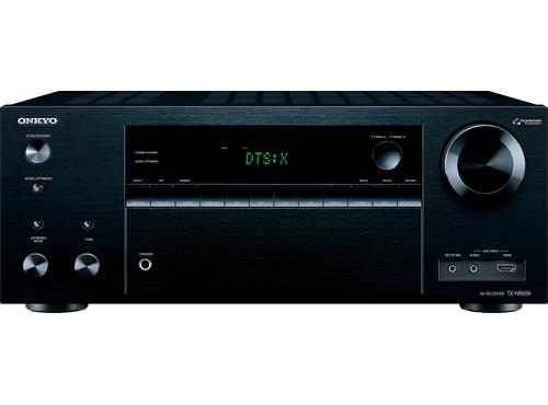 Onkyo Dolby Atmos recievers