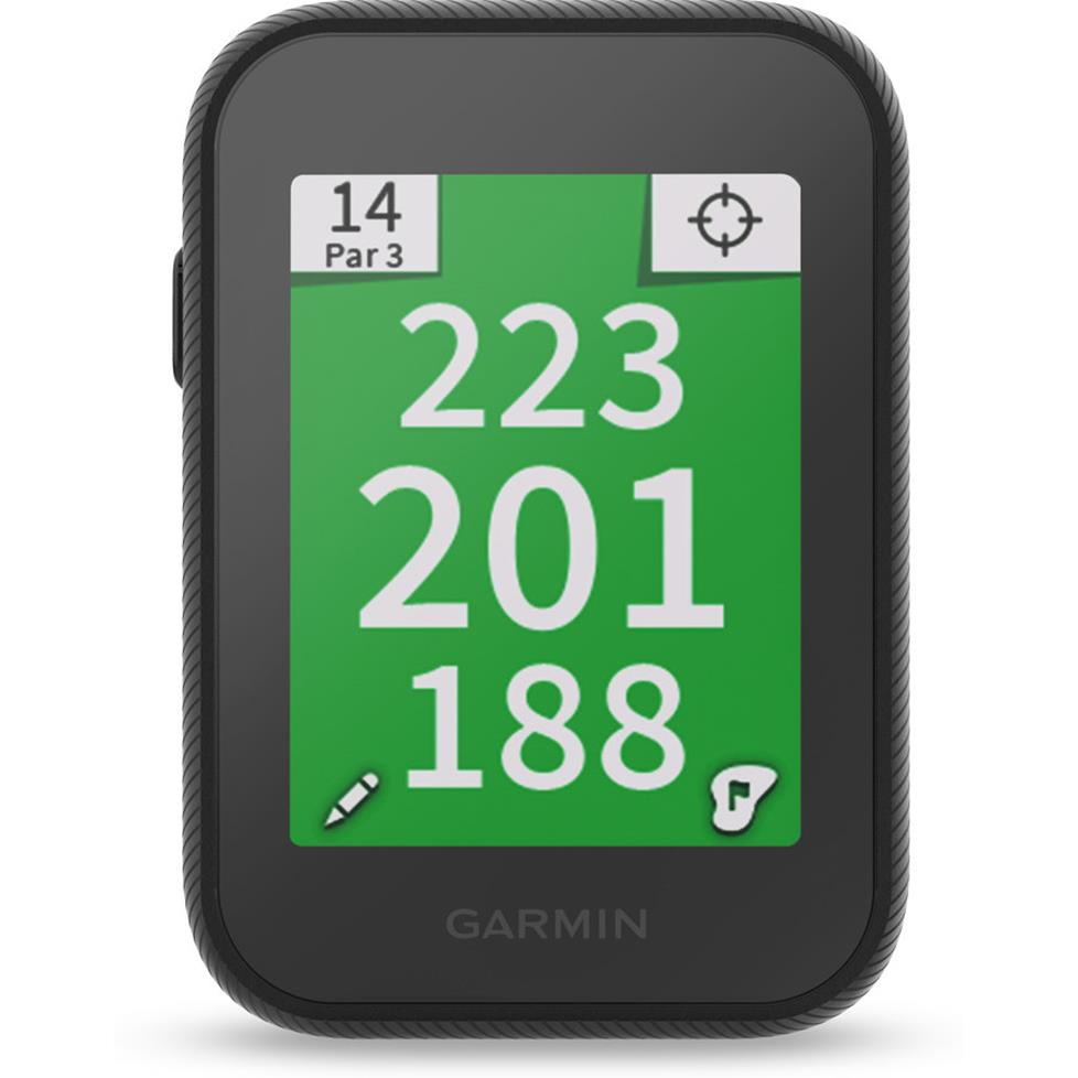 Garmin Approach G30 handheld golf GPS