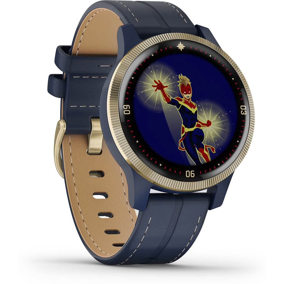 Garmin Captain Marvel smartwatch