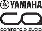 Yamaha Commercial Audio logo