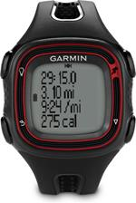 Garmin Forerunner 10 in black