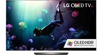 Save on LG OLED TVs and get a $150 gift card
