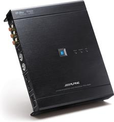 Alpine PXA-H800 sound processor