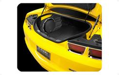 Stealthbox for Chevy Camaro coupe
