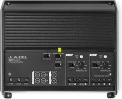XD500/3 amplifier