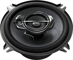 "Side-view of Pioneer TS-A1375R 5-1/4"" speaker"