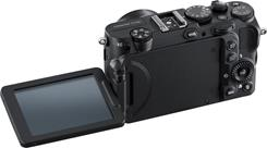 Nikon Coolpix P7700 with vari-angle display