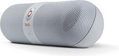 Beats by Dr. Dre Pill white