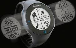 Fitness watch from Garmin