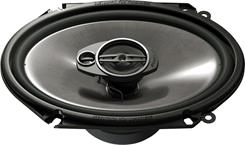 Pioneer TS-A874M car speakers