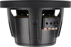 Side view of SWR-8D2 subwoofer