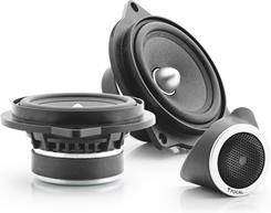 Focal BMW component speakers