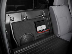 JL Audio Stealthbox for 2012 Toyota Tacoma