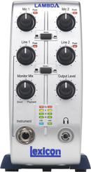 Lexicon Lambda audio interface