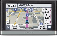 Garmin Nüvi LMT Portable Navigator With Free Lifetime Map And - Nuvi 2557