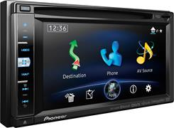 Pioneer AVIC-X950BH navigation receiver
