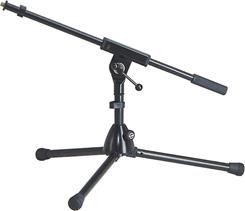 K&M Extra Low Microphone Stand