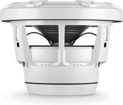 "JL Audio M8IB5-SG-WH 8.8"" Marine sub with white sport grille"
