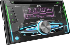 JVC KW-R910BT CD Receiver