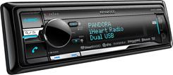 Kenwood KDC-X898 CD receiver