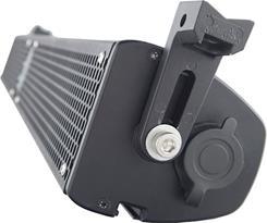 Wet Sounds Stealth-10 Ultra V2 (Black) Amplified speaker bar
