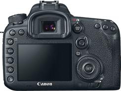The Canon EOS 7D Mark II puts creative photography at your fingertips.
