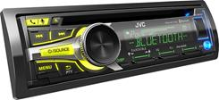 JVC KD-R950BT CD receiver