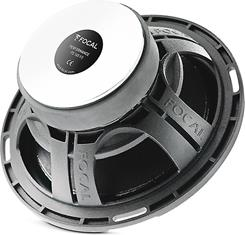 "Focal PS 165V1 6-3/4"" Component Speakers"