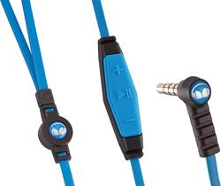 Monster iSport Immersion in-line remote